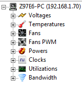 HWMONITOR-PRO | Softwares | CPUID