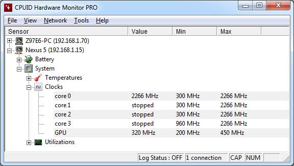 Cpuid Hardware Monitor скачать